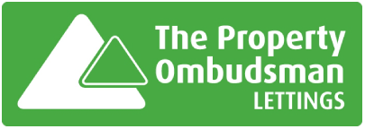 Estate Agent Blackpool - iMove - This is the Property Ombudsman Lettings logo, who we are accredited with.