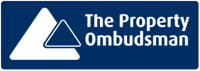 Estate Agent Blackpool - iMove - This is the Property Ombudsman logo, who we are accredited with.